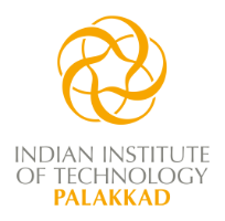 IIT Palakkad Logo - Long Form
